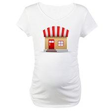 Business Front Shirt