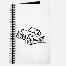 Buggy Journal