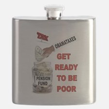 MORE POOR Flask