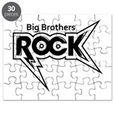 Big brother Puzzles