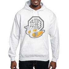Duck Symbol Hoodie