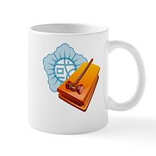 Gavel Mug