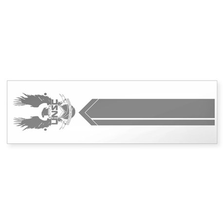 7-Untitled.jpg Sticker (Bumper)