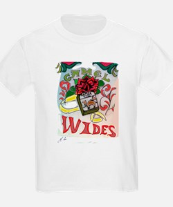 My Version of Camel Wides T-Shirt