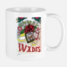 My Version of Camel Wides Mug