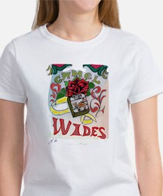 My Version of Camel Wides Women's T-Shirt