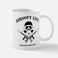 Airsoft Life Mug