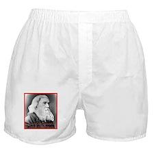 Lysander Spooner Boxer Shorts