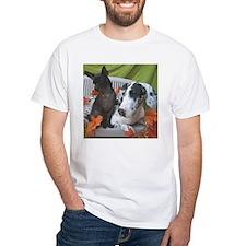 Autumn Dogs Shirt