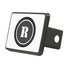 Gray Hitch Cover