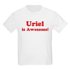 Uriel is Awesome Kids T-Shirt