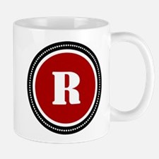 Red Small Small Mug