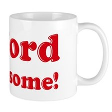 Clifford is Awesome Mug