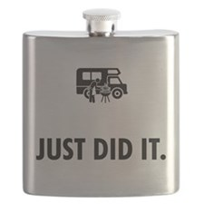 RV Fan Flask