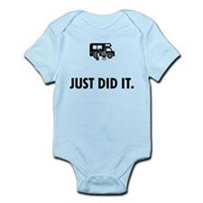 RV Fan Infant Bodysuit