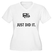 RV Fan T-Shirt