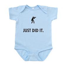 Photographer Infant Bodysuit