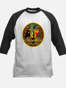 Cleopatra Reincarnated Persian Carpet Baseball Jer