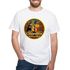 Cleopatra Reincarnated Persian Carpet T-Shirt