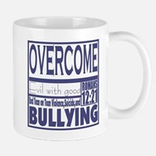 Overcome Bullying Mug