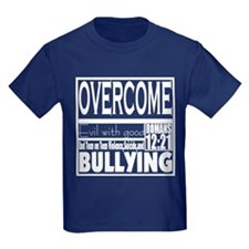 Overcome Bullying T