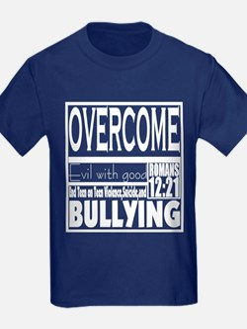 Overcome Bullying T