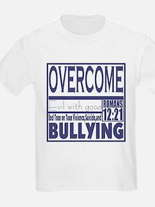 Overcome Bullying T-Shirt