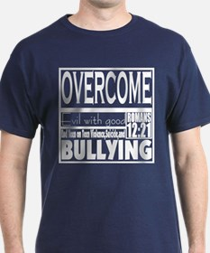 Overcome Bullying T-Shirt