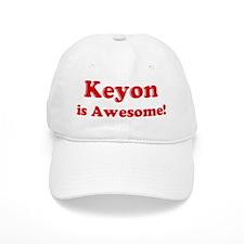 Keyon is Awesome Baseball Cap