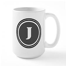 Gray Mug