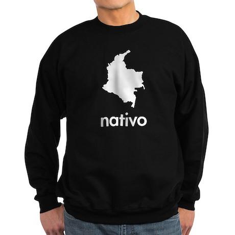 Nativo Sweatshirt (dark)