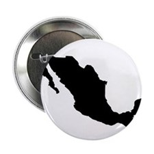"Black 2.25"" Button (10 pack)"
