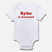 Rylee is Awesome Infant Bodysuit