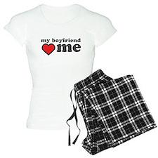 My Boyfriend Loves Me Pajamas