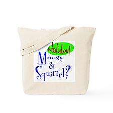 Hokey Smoke! Tote Bag