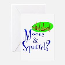 Hokey Smoke! Greeting Cards (Pk of 10)