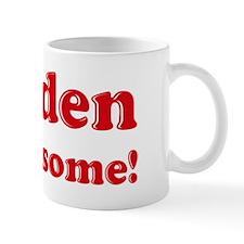 Braiden is Awesome Coffee Mug