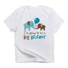 Unique Big brother to be Infant T-Shirt