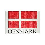 Denmark Stickers & Flair