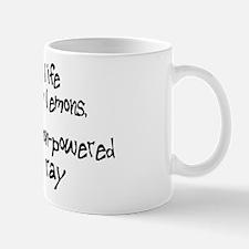 Build A Lemon-Powered Death Ray Mug
