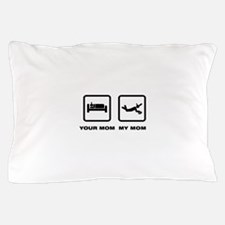 Rugby Pillow Case