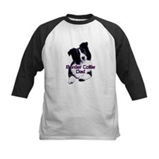border collie dad Tee