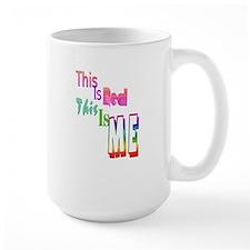 this is me Mug