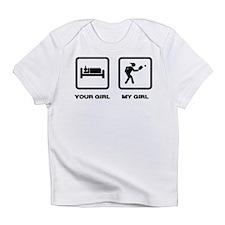 Pickleball Infant T-Shirt