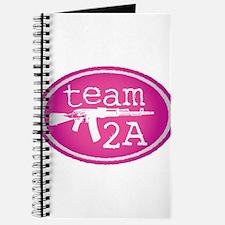 team 2A chick Journal