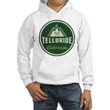 Telluride Mountain Circle Jumper Hoody