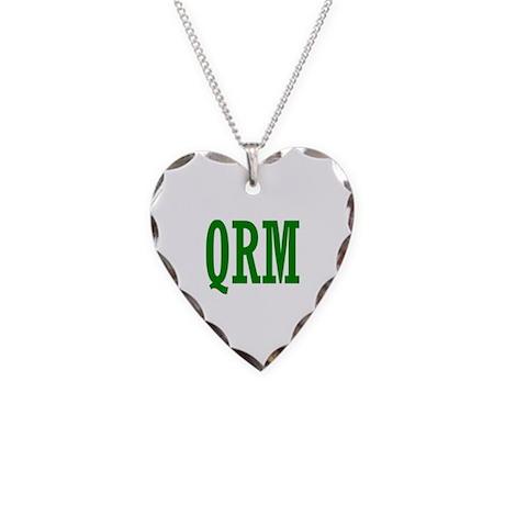 QRM Necklace