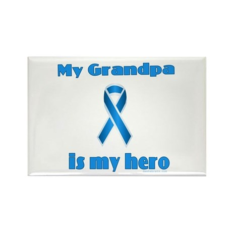 A report on my hero my grandfather