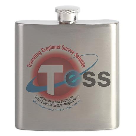 BepiColombo Flask