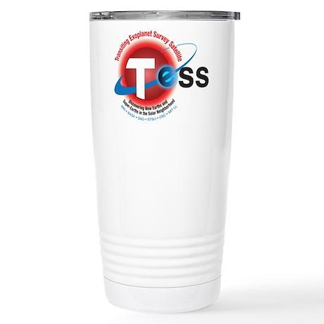 BepiColombo Stainless Steel Travel Mug
